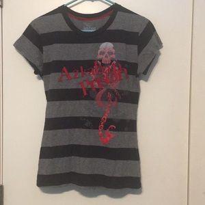 """Azkaban Prison"" T-shirt"